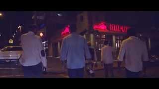 wordsplayed ft. Andy Mineo  - Martinelli