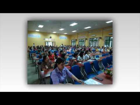 Phòng Giáo dục và Đào tạo quận Tân Phú tổ chức tập huấn Dạy học phát triển năng lực học sinh.