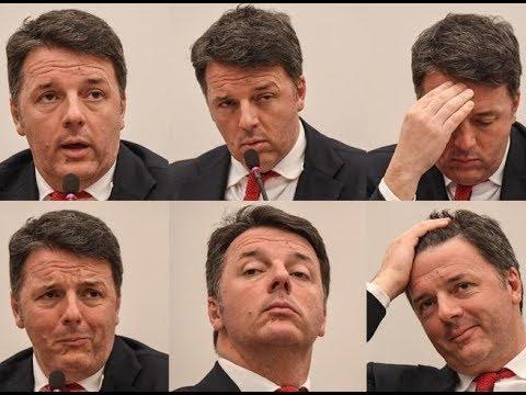 Renzi: O Conte accetta le 4 proposte o noi fuori dal Governo Che si cerchi i Responsabili