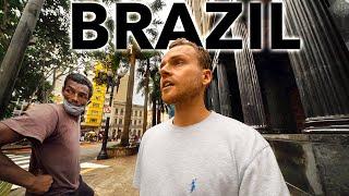 SÃO PAULO, BRAZIL in 2021 (Biggest City in Southern Hemisphere)