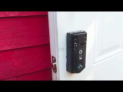 Kwikset smart key instructions