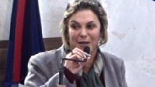 Vereadora faz discurso polêmico na Câmara de Pouso Alegre