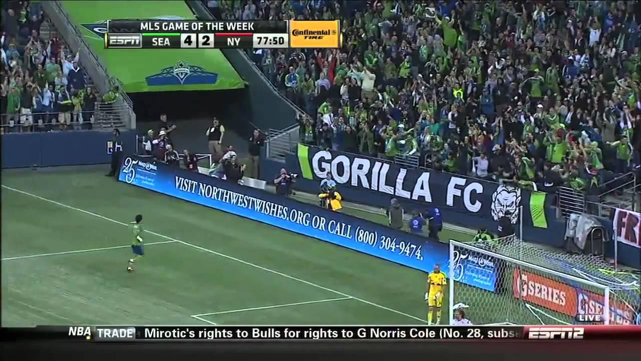 MLS 2011: Best and worst of the season | Travis Clark
