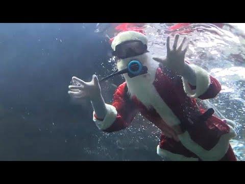 Tradições natalícias de Munique a Matsuno