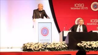 Aktif Enerji ICSG2015 Konusması