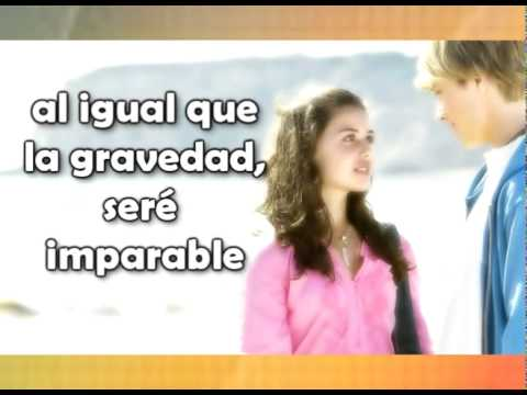 Hero - Sterling Knight  ( Traducida al Español )