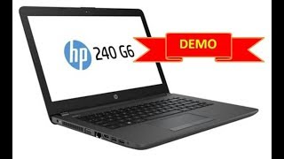 hp 240 g6 review