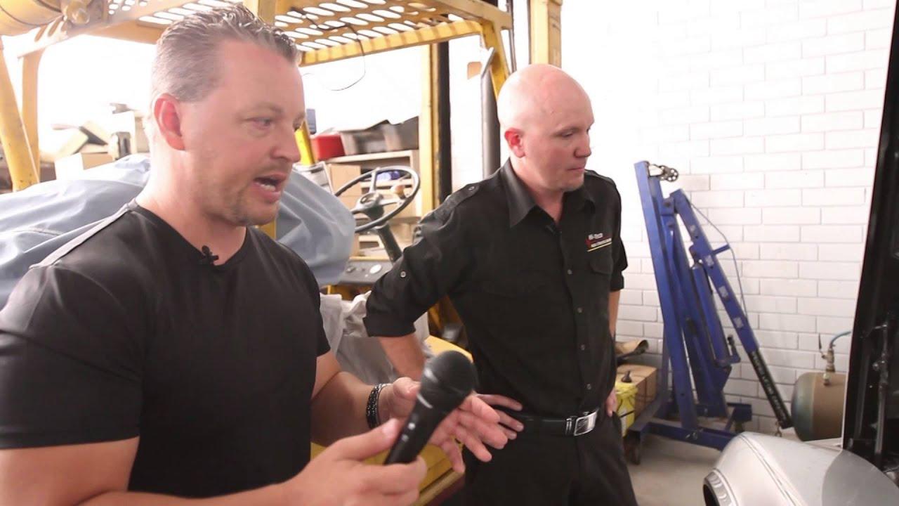 Auto Electrical Services Perth Hi Tech Autos - YouTube