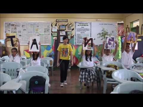 PAASA (TANGA) by Yeng Constantino (Unofficial Musicvideo)