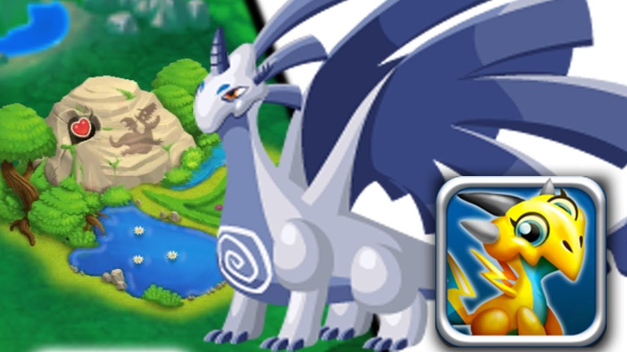 how to breed the wind dragon in dragon city
