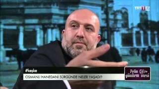 Pelin Çift ile Gündem Ötesi I Osmanlı Hanedanı'nın Sürgünü I 2 Mart 2016 I HD