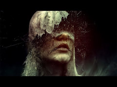 THE TEN HEAVENS - Dark Ambient Horror Music Mix | Creepy Dark Atmospheric Horror Music