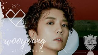 2PM (투피엠) - The Ultimate Fan Guide to 2PM Wooyoung aka Jang …