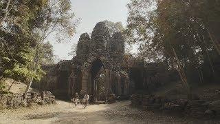 Anantara Experience: Secrets of Cambodia