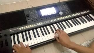 Batu Hapas Lagu Tapsel - ovhy firsty on #yamaha #psrs970