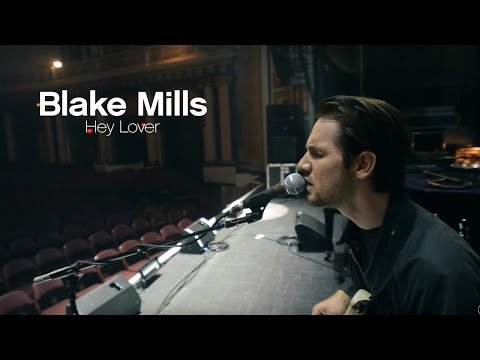 "Blake Mills ""Hey Lover"" / Out Of Town Films"