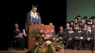 Awesome Salutatorian Speech