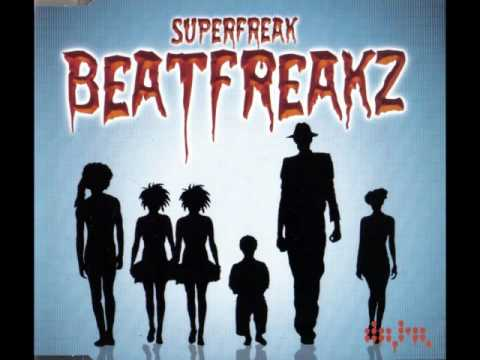 Superfreak - BeatFreakz