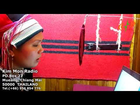 Kim Mun radio 9