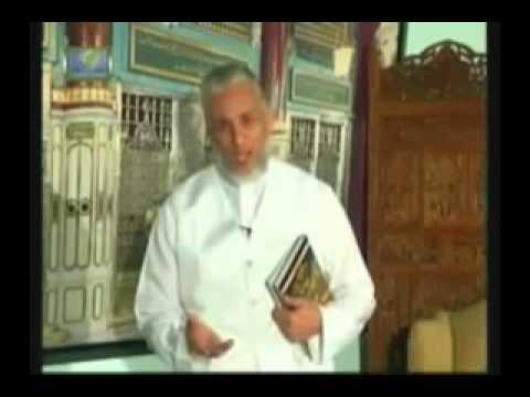 Мухаммад алави малики