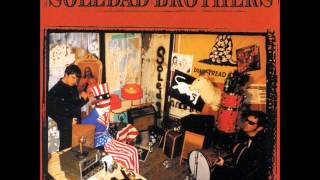 Soledad Brothers - Do The Heart Stopper