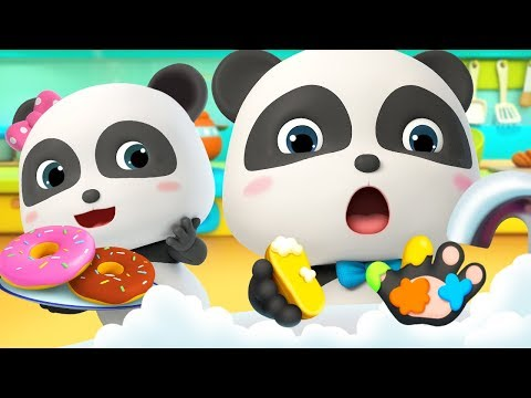 No No Wash Hands | Play Safe Song | Kids Songs | Kids Cartoon | Baby Cartoon | BabyBus
