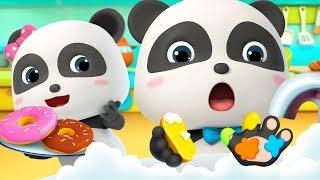 No No Wash Hands | Play Safe Song | Kids Songs | Kids Cartoon | Baby Cartoon | BabyBus
