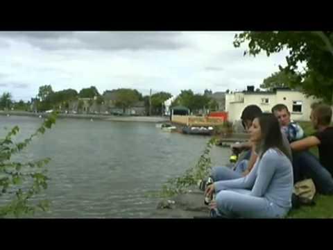 Irlanda - Galway, Ireland Travel Video Guide