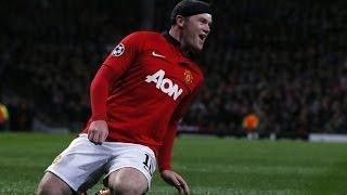 TOP 10 GOALS Wayne Rooney 2013/2014 HD