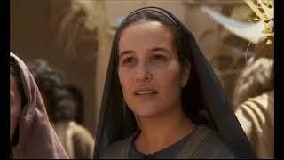 Maria madre de jesus pelicula telecinco