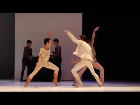 Les Grands Ballets présentent Roméo et Juliette