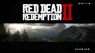 Red Dead Redemption 2: Story live stream! Part 3 PS4