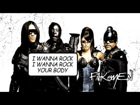 Black Eyed Peas - ROCK THAT BODY // Traduzione ITA 50 Songs