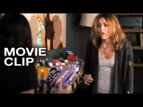 LOL #1 CLIP - Sex, Drugs & Giggles - Miley Cyrus, Demi Moore Movie (2012)