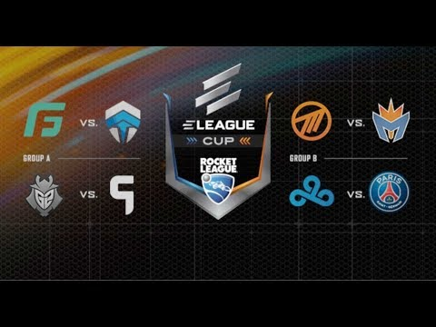 ELEAGUE Preview and Predictions!