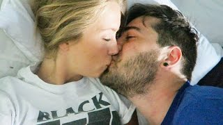 OUR FIRST KISS! (5.7.15 - Day 2200)