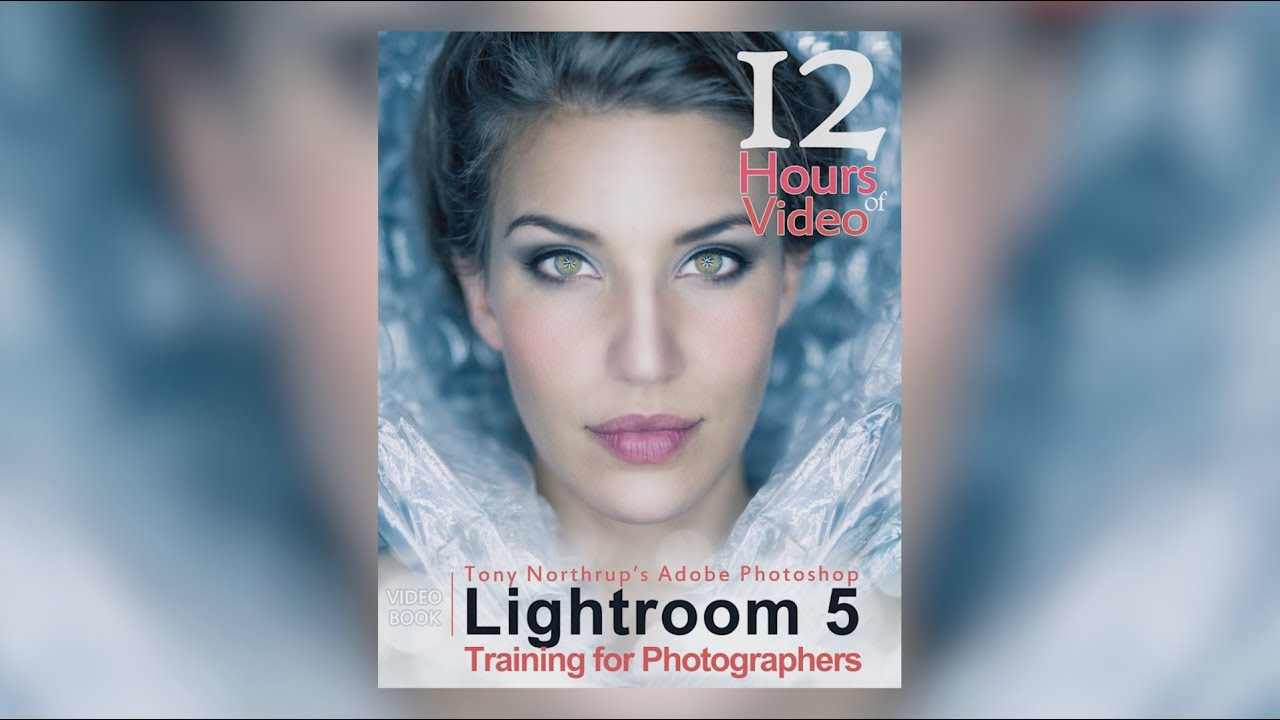 Lightroom Training 12 Hours Of Video Book Amp 150 Presets