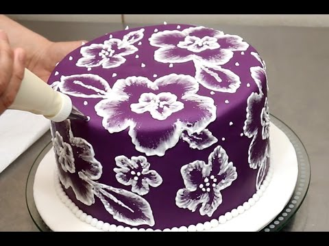 AMAZING Cakes COMPILATION Fondant & Buttercream by Cakes ...