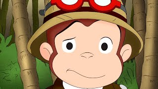 Curious George 🐵Fearless George 🐵 Kids Cartoon 🐵 Kids Movies 🐵Videos for Kids