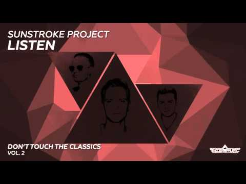 Клип Sunstroke project - Listen