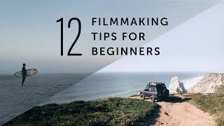 filmmaking-tips-for-beginners
