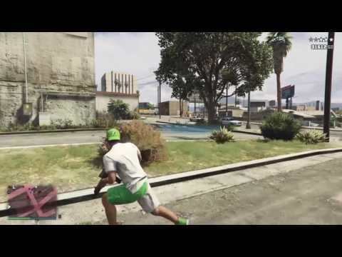 GTA 5 ONLINE: SMGS - THE CHG S...