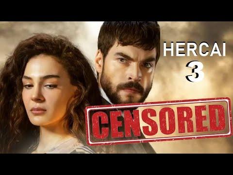 HERCAI Es Censurado /Tercera Temporada