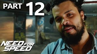 Need For Speed 2015 Gameplay Walkthrough Part 12 - 1 vs 1 MAGNUS