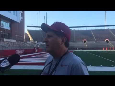 CFC TV: Mike Leach gives the nod to Coug defense in TNF