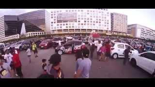 nuffsaid society - The Grand Gathering 2015 @ 2-Ecom parking lot MOA