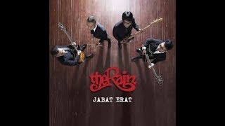 JABAT ERAT - THE RAIN karaoke