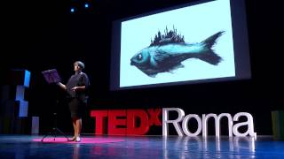 The tale of a city and its fish   Defne Koryurek   TEDxRoma