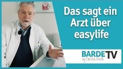Das sagt ein Arzt über Easylife! Barde TV