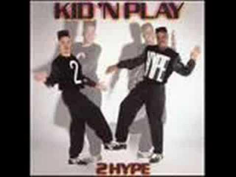 Kid 'N Play - Gittin' Funky